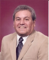Central Basin Municipal Water District President James Roybal