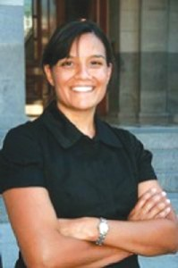 Martha Guzman-Aceves