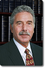 Cerritos City Manager Art Gallucci