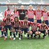 Cerritos College Hosts Chivas USA's 