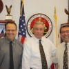 LCCN EXCLUSIVE: District Attorney Steve Cooley Talks Candidly About Arrest of Assessor John Noguez, Corruption, Life, Career