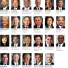 Edwards, Cho, Barrows Attend Lavish US Mayor's Conference in DC