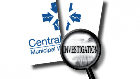 Central Basin Director Andrew Hamilton Paying Agency Employees Without Oversight or Approval