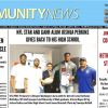 Hews Media Group-Community News April 7, 2017 Front Page Preview
