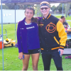SUBURBAN LEAGUE CROSS COUNTRY FINALS:  NORWALK'S DIAZ, CERRITOS' SAWIRES YAGER HELP RESPECTIVE SCHOOLS TO TEAM CHAMPIONSHIPS