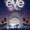 'EVE' at Universal Studios Hollywood: Tinseltown's Biggest NYE Party on December 31