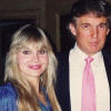 TRUMP LIES: PICTURES WITH WOMAN WHOM HE CLAIMED HE 'NEVER MET'