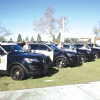 CERRITOS SHERIFF'SACQUIRE THREE VEHICLES EQUIPPED WITH LICENSE PLATE READERS