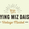 AWARD-WINNING VINTAGE MARKET RETURNS TO COSTA MESA WITH MORE THAN 75 EXHIBITORS