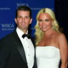 Vanessa Trump, wife of Donald Trump Jr., taken to hospital after opening envelope with suspicious substance