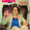 Picture of Cristina Garcia Seemingly Substantiates Lurid Allegations by Former Staffers