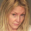 Heather Locklear Arrested for Domestic Violence on Her Boyfriend