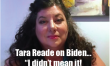 Tara Reade Backtracks on Joe Biden, 'Did not accuse him of assault or harassment'