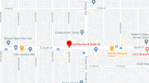 Long Beach Man Killed While Crossing South Street on Foot