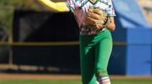Cerritos High softball defensive star verbally commits with the University of Hawai'i at Manoa