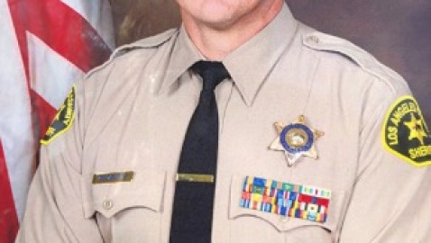 Lakewood Deputy Killed in Motorcycle Accident This Morning Identified