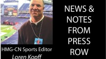 NEWS AND NOTES FROM PRESS ROW –Whitney's defense comes out strong in first quarter before Ayala takes control for first-round win