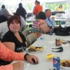 P.R.I.D.E. BBQ brings in bucks, dishes up great chow at Norwalk fundraiser