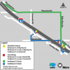 CarmenitaGeddon: Cal Trans readies for brief closures on 5 Freeway at Carmenita, Valley View
