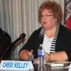 Norwalk Council Incumbent Cheri Kelley Receives $17,000 in Donations From Real Estate PAC's