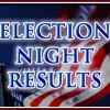 LIVE ELECTION NIGHT RESULTS FROM CERRITOS, NORWALK, La MIRADA, and LOS ANGELES