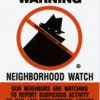 Norwalk Neighborhood Watch Meetings:Bringing Residents Together with Public Safety Personnel