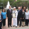 Hospital Corpsman Earl Revolta IV Honored by City of Cerritos