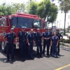 Local Firefighters Raise Money for MDA