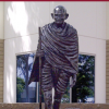 Group Opposes Reinstatement of Vandalized Gandhi Statue in Cerritos