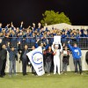 Gahr High School Marching Gladiators Win California State Championships