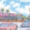 Artesia 'Pioneer Pedestrian-Oriented Median Project' Moving Forward