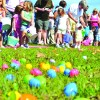 Easter Egg Hunts, Events Set In La Mirada, Norwalk