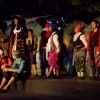 Backyard Theater: 200 Attend 'Peter Pan' Performance at home in Artesia