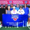 Cerritos Tennis Team Crowned National Champions At USTA League Mixed 40 & Over