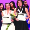 Distinguished Young Women Scholarship Winners Announced  At Whitney High