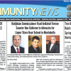 Sept. 25, 2015 Hews Media Group-Community News Front Page Preview