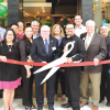 Cerritos Regional Chamber/Starbucks Opening:  More Caffeine Hits Los Cerritos Center