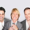 ROCKAPELLA AT THE THE LAGUNA PLAYHOUSE STARTING AUGUST 10