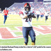 NEWS AND NOTES FROM PRESS ROW: NORWALK ALUM RASHAAD PENNY HELPS SAN DIEGO STATE CAP OFF HISTORIC FOOTBALL SEASON