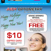 DEC-JAN 2017 LOCAL DEALS DIRECT MAILED MAGAZINE