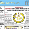 March 17, 2017 Hews Media Group-Community News Front Page Preview