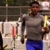 NEWS AND NOTES FROM PRESS ROW:Pair of high jumpers, relay team excel at Masters Meet, move on to state preliminaries