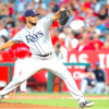 FORMER GAHR STANDOUT FARIA BEGINS HIS MAJOR LEAGUE BASEBALL CAREER ON A RECORD PACE