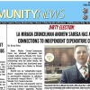 July 7, 2017 Hews Media Group-Community News Front Page Preview
