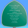 Gubernatorial Candidate Chiang Held Fundraiser at Home of Former Los Angeles Planning Commissioner Steve Carmona