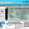 August 11, 2017 Hews Media Group Community News Front Page Preview