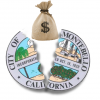 California State Auditor's Team Questions Montebello Mayor and Council Members