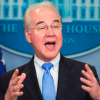FLEECING OF AMERICA: HHS Secretary Tom Price Spent $300K on Charter Flights… While Cutting America's Healthcare