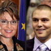 Sarah Palin's Son Track Palin Charged With Assault, Burglary, and Domestic Violence