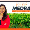 Friné Medrano Announces Candidacy for the 58th Assembly District